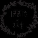 izzie + sky magazine